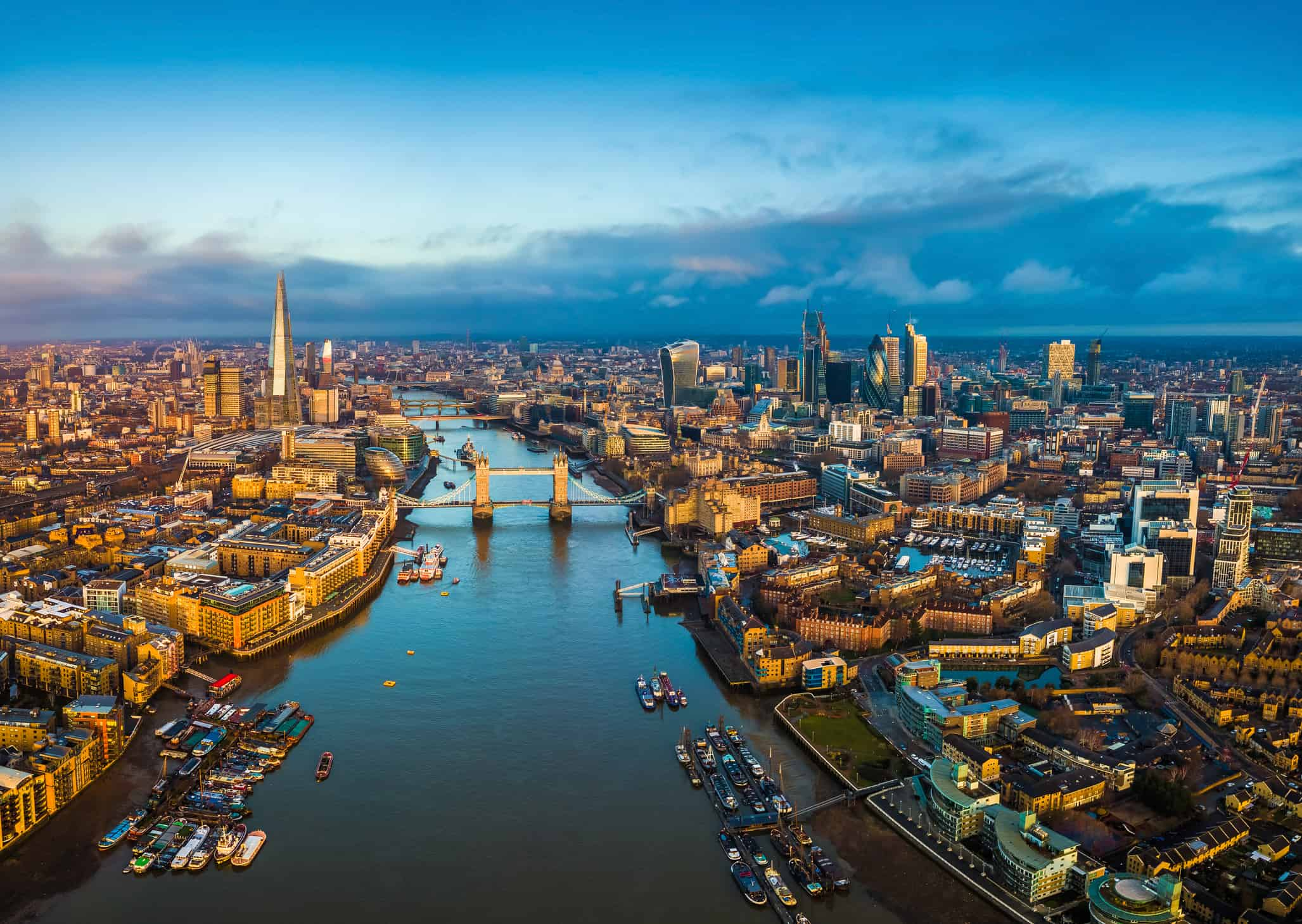 6 Things to Do in London Over the Holiday Season