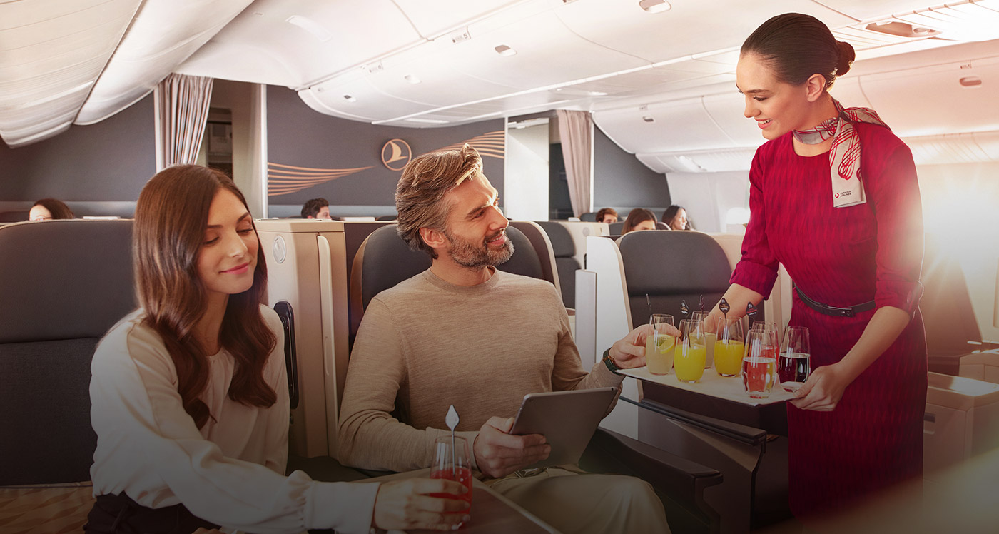 Top Three Best Airlines in Europe