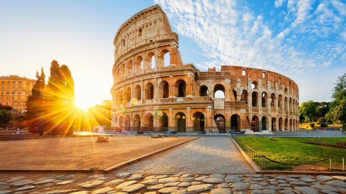 an image of rome