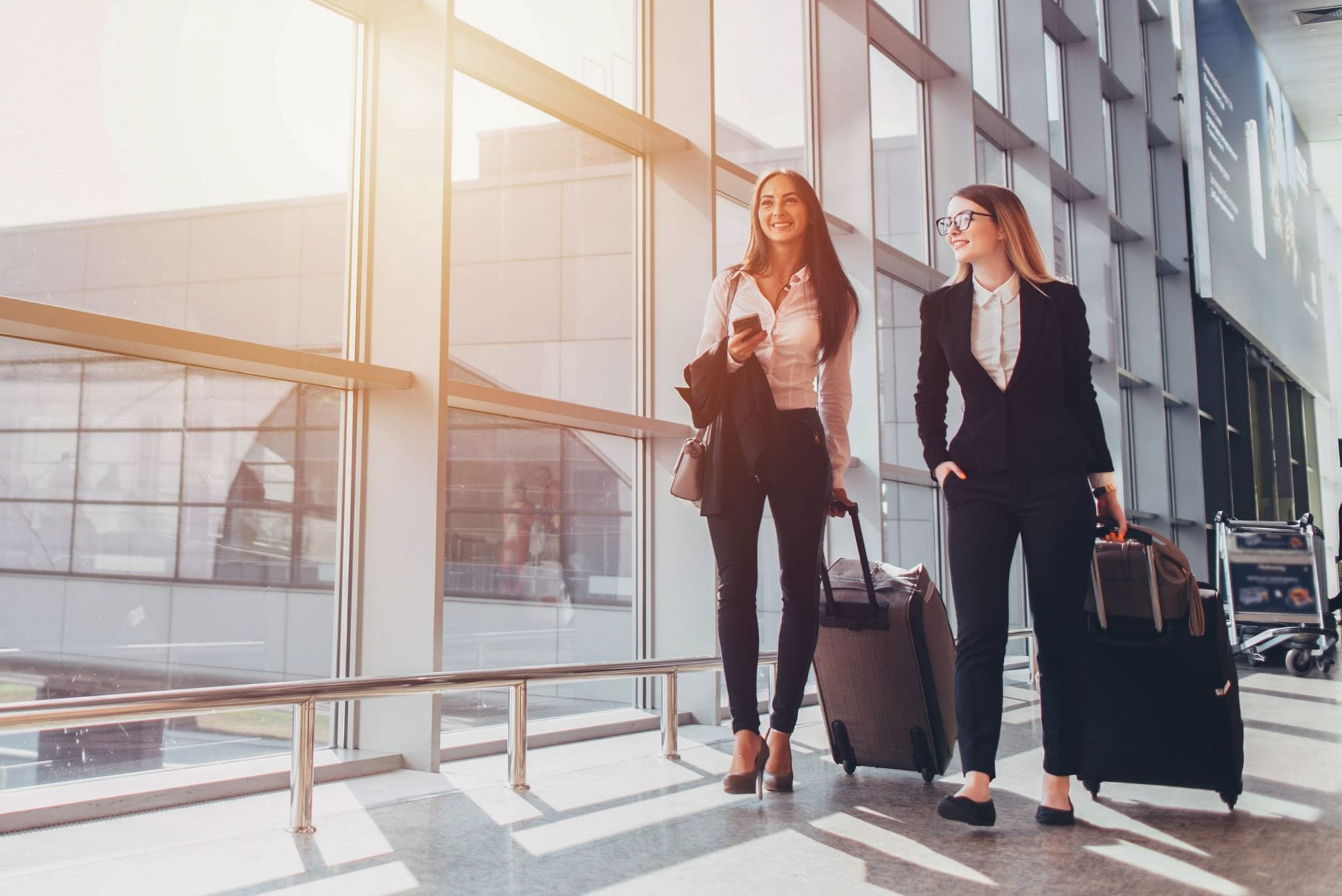 Saving Corporate Travelers Money on Business and First Class Flights to Europe